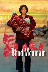 Poster for Blind Mountain