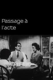 Passage à l'acte (1993)