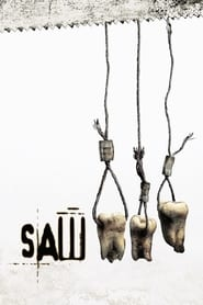 Saw III (2006) BRrip 720p Latino