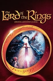 Poster for The Lord of the Rings