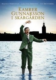 Kamrer Gunnarsson I skärgården