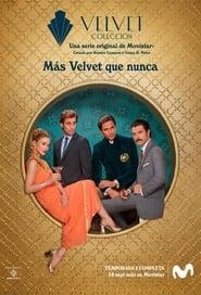The Velvet Collection (Velvet Colección) poster