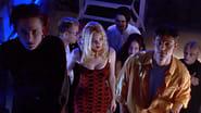 Buffy, la cazavampiros 2x7