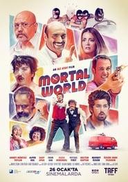 Poster Mortal World