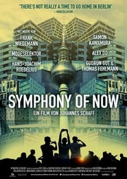 Poster Symphony of Now
