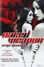 Arma desnuda (2002)