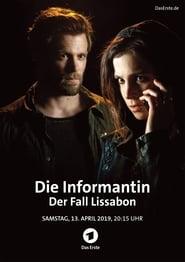 Die Informantin – Der Fall Lissabon (2019)