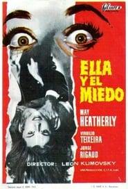 Ella y el miedo 1964