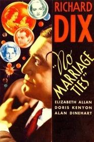 No Marriage Ties 1933