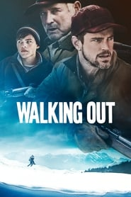 Poster for Walking Out