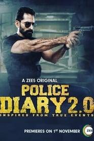 Police Diary 2.0 (2019)