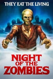 Night of the Zombies (1980)