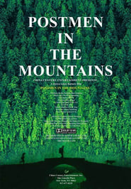 Postmen in the Mountains Poster