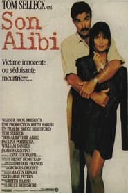 Son Alibi