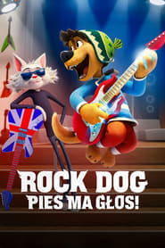 Rock Dog. Pies ma głos! (2016) Online Cały Film CDA