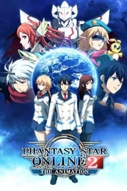 Phantasy Star Online 2: The Animation: Temporada 1