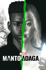 Marvel – Manto & Adaga – Marvel's Cloak and Dagger