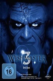 Wishmaster 3 – Der Höllenstein (2001)
