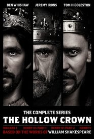 Poster The Hollow Crown 2016
