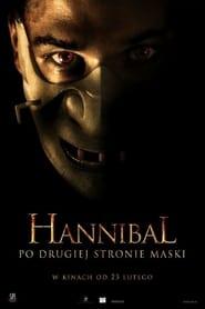 Hannibal. Po drugiej stronie maski