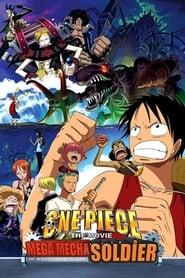 One Piece Películ..