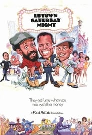 'Uptown Saturday Night (1974)