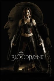 Poster for BloodRayne