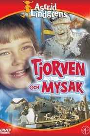 Tjorven and Mysak Poster