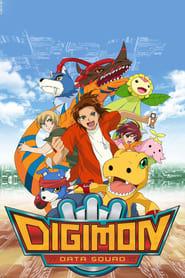 مشاهدة مسلسل Digimon: Data Squad مترجم أون لاين بجودة عالية