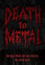 Death to Metal (2018)