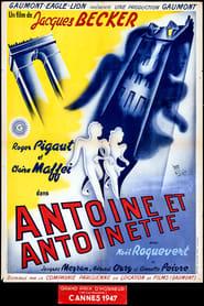 Antoine et Antoinette Streaming VF