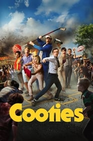 Poster for Cooties