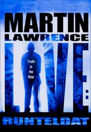 Poster Martin Lawrence Live: Runteldat 2002