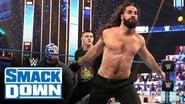 WWE SmackDown Season 22 Episode 42 : October 16, 2020