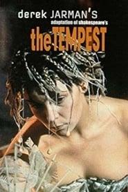 Heathcote Williams actuacion en The Tempest