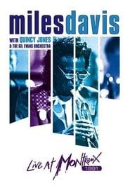 Miles Davis: Live at Montreux 1991