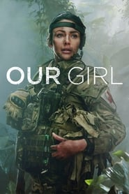 Our Girl - Series 4 poster