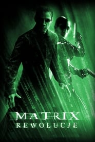 Matrix Rewolucje / The Matrix Revolutions (2003)