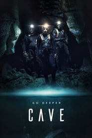Caverna – Perigo Subterrâneo (2017) Blu-Ray 1080p Download Torrent Dub e Leg