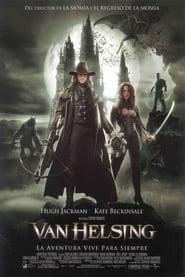 Kate Beckinsale online Poster Van Helsing