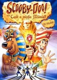 Scooby-Doo! em Cadê a minha Múmia