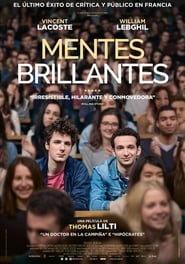 Mentes brillantes (2018)The Freshmen