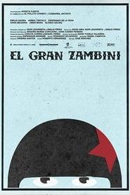 The Great Zambini (2005) Zalukaj Online Cały Film Lektor PL