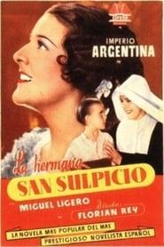 La hermana San Sulpicio 1927