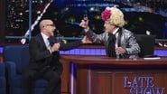 The Late Show with Stephen Colbert Season 1 Episode 30 : Sienna Miller, Melissa Benoist, Chance the Rapper
