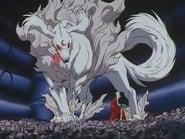 InuYasha - Season 1 Episode 7 : Showdown! Inuyasha vs. Sesshomaru