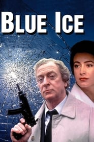 Poster Blue Ice 1992