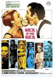Sex o no sex