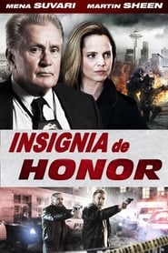 Imagen Insignia de honor Latino Torrent