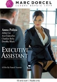 Executive Assistant poster